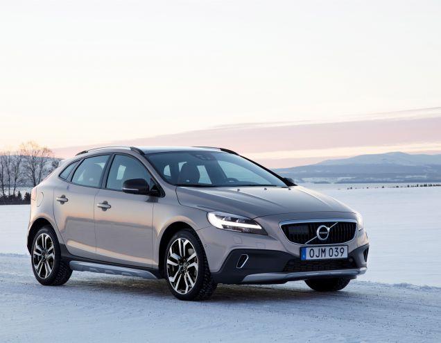 Volvo v40 cross country 2020